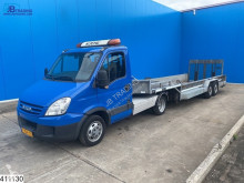 Furgoneta grúa portacoches Iveco Daily Daily 35C18 T Manual, Suspension, Machine transport