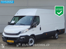 Fourgon utilitaire Iveco Daily 35S16 160pk Automaat L3H2 Airco Bluetooth 16m3 A/C