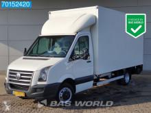 Лекотоварен фургон с голям обем Volkswagen Crafter 2.5 TDI 136pk Bakwagen Laadklep Airco A/C