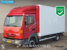 Camion fourgon Nissan Atleon 120pk Bakwagen Laadklep Meubelbak Airco A/C
