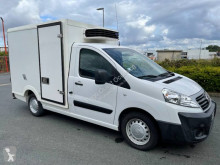 Utilitaire frigo caisse négative Fiat Scudo L2H1 2.0 MTJ 130 CV