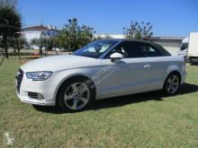 Audi A3 cabrio Otomobil ikinci el araç