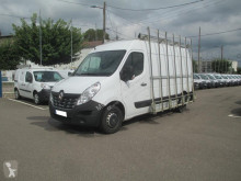 Renault Master F3300 L2H2 DCI 130 grand confort fourgon utilitaire occasion