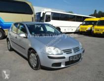 Automobile decapottabile Volkswagen Golf V Lim. Trendline/ Tüv:01.2022/ Klima/ 2.Hd.