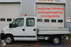 Лекотоварен автомобил платформа шпригли Opel Movano 2.5 CDTI-7 Sitzer-AHK-Nur 67 TKm Schalter