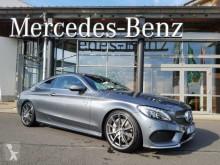 Mercedes C 250 Coupe 9G AMG*Navi*SpiegelP* Sportfahrwerk* automobile coupè decappottabile usata