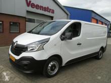 Furgoneta furgoneta furgón Renault Trafic 1.6DCI Klima Navi Lang Netto €9950,=