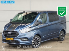 Ford Transit Sport 185pk L1H1 Automaat DC Navi Camera LED PDC 3m3 A/C Double cabin Cruise control fourgon utilitaire neuf