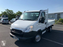 Iveco Daily 35S11 used tipper van