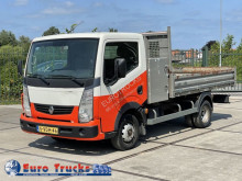Furgoneta furgoneta volquete Renault Maxity