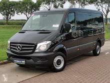 Mercedes Sprinter 214 lang l2 airco furgone usato