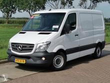 Mercedes 316 L1 H1 furgon dostawczy używany