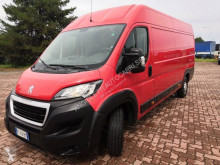 Peugeot Boxer L4H3 HDI 160 CV furgone usato