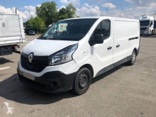 Fourgon utilitaire Renault Trafic L2H1 DCI 120