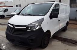 Opel Vivaro L2H1 CDTI 115 fourgon utilitaire occasion