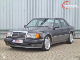 Voiture berline Mercedes 500-serie 500 E U9 AMG wielen, Airco, Automaat, V8, build by Porsche