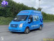Ticari van Ford Transit L2H3 Euro 4