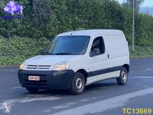 Citroën Berlingo 1.6 HDi Euro 4 fourgon utilitaire occasion