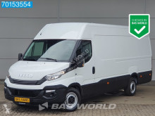 Fourgon utilitaire Iveco Daily 35S16 L3H2 160pk Automaat Airco Bluetooth 16m3 A/C