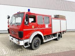 Camião bombeiros Mercedes 1017 AF 4x4 1017 AF 4x4, TLF16/25, Feuerwehr