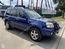 Voiture 4X4 / SUV Nissan X-Trail 4WD - MANUAL GEARBOX 6 - A/C - EURO 3