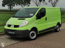 Furgoneta Renault Trafic 2.0 DCI l1h1 airco navigatie furgoneta furgón usada