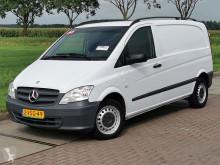 Mercedes Vito 110 L1 furgon dostawczy używany