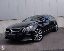 Mercedes Classe CLS 220d shooting brake voiture break occasion