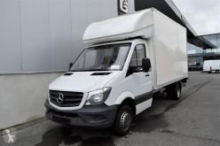 Furgoneta furgoneta caja gran volumen Mercedes Sprinter 514 514