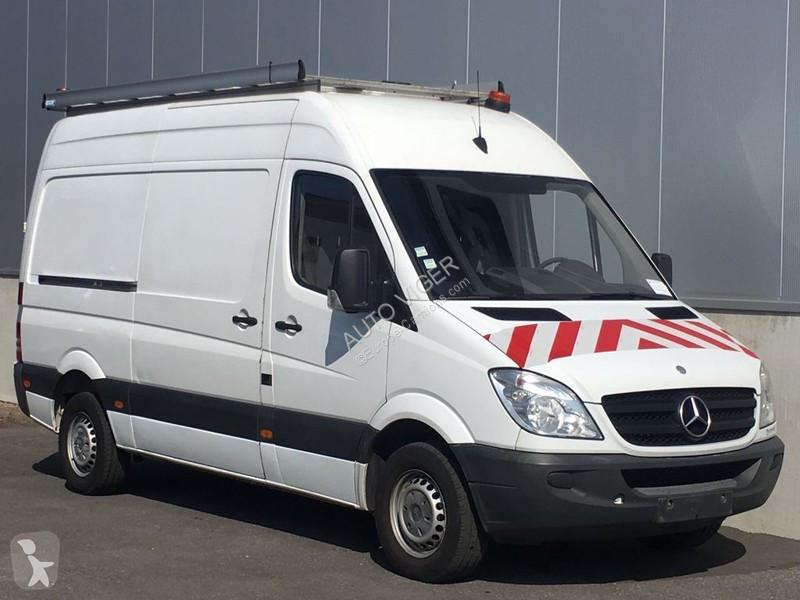 Zobaczyć zdjęcia Pojazd dostawczy Mercedes Sprinter 313 Sprinter 313