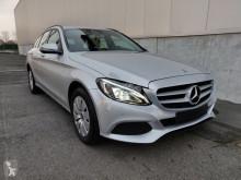 Voiture break Mercedes Classe C 200 D Avantgarde *bi-xenon*zetelverwarming*navi zetels