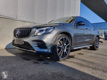 Otomobil coupé Mercedes GLC 43 AMG coupé *360 camera *leder/alcantera *Zetelverwarming *Burmester audio *navigatie