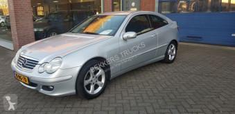 Mercedes Classe C 200 cdi Sport Coupe voiture coupé occasion