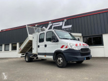 Dostawcza wywrotka Iveco Daily CCB 35C13 D EMPATTEMENT 3750 BV5 PLUS BENNE COFFRE