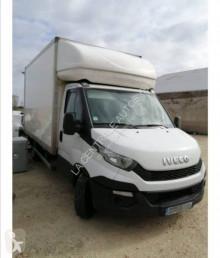 Bestelwagen met meubellift Iveco Daily 35C17
