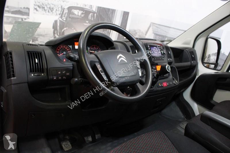 Zobaczyć zdjęcia Pojazd dostawczy Citroën Jumper 2.2 165 pk L2H2 270Gr.Deuren/Navi/Camera/Cruise/Climate/PDC
