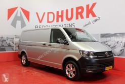 Volkswagen Transporter 2.0 TDI L2H1 Navi/Alarm/PDC/Trekhaak/LMV furgone usato