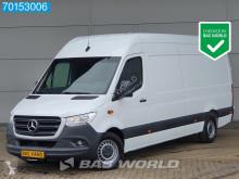 Mercedes Sprinter 316 CDI 160pk L3H2 Airco Cruise Navi 360Camera MBUX 15m3 A/C Cruise control fourgon utilitaire occasion