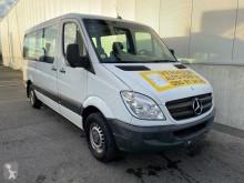 Mercedes Sprinter minibus brugt
