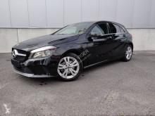 Mercedes Classe A 180 benzine *airco*gps*zetelver*leder voiture occasion