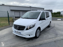 Furgon dostawczy Mercedes Vito 119 CDI