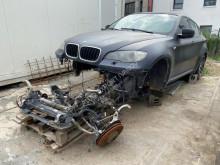 Voiture berline BMW X6