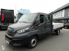 Pick-up varevogn Iveco RENTING/LEASING DAILY 35S18