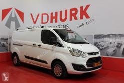 Fourgon utilitaire Ford Transit 2.2 TDCI 125 pk L2H1 Trend 2xSchuifd./Standkachel/Stoelve