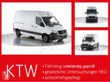 Kassevogn Mercedes Sprinter 314 CDI Kasten,3924,MBUX,Kamera
