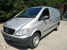 Fourgon utilitaire Mercedes Vito 111 CDI Werkstatteinrichtung Sortimo