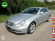 Voiture coupé cabriolet Mercedes CLS 350 CGI AUTOMATIK COMAND BI-Xenon WURZELHOLZ
