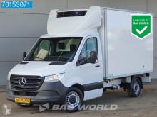 Utilitaire frigo Mercedes Sprinter 316 CDI -20°C Koelwagen Vrieswagen Carrier 380V Navi A/C