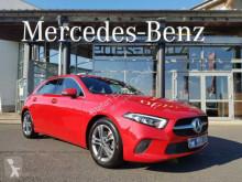 Voiture cabriolet Mercedes A 180 Progressive*6G*LED*Navi*MBUX GrDisplay*Ver