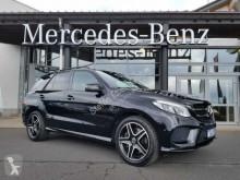 Mercedes GLE 350 d 4M*9G*AMG*Pano*Airmatic* 360Grad*Night automobile 4x4 / SUV usata